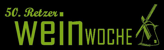 Retzer Weinwoche 2019 vom 20. - 30. Juni 2019
